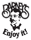 Barneys Tavern Logo